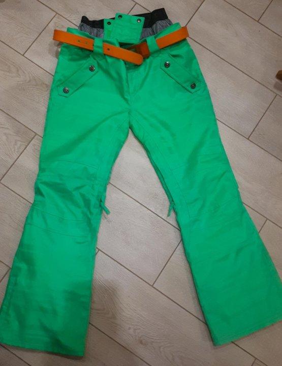 6073180de63c Штаны для сноуборда женские – купить в Санкт-Петербурге, цена 6 700 ...