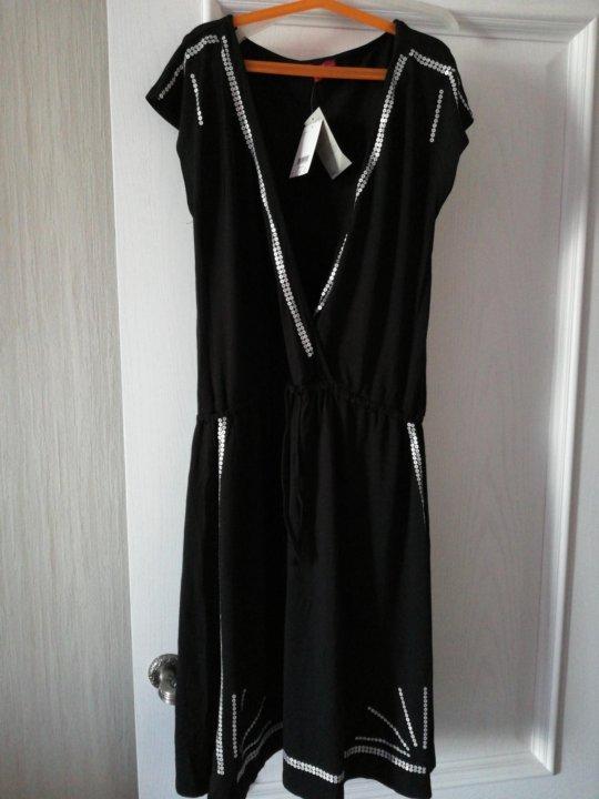 a6b3b4f39b7 Платье с пайетками – купить в Реутове