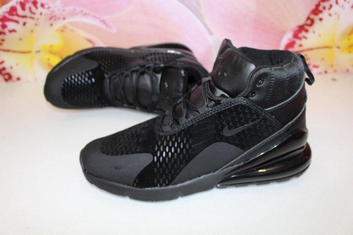 09fb6bcd8f10 Кроссовки Nike air max 270 – купить в Перми, цена 2 400 руб., дата ...