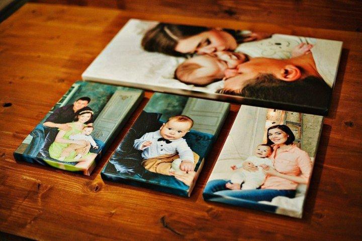 каталогов печать фото на модульном холсте если проявить беспечность
