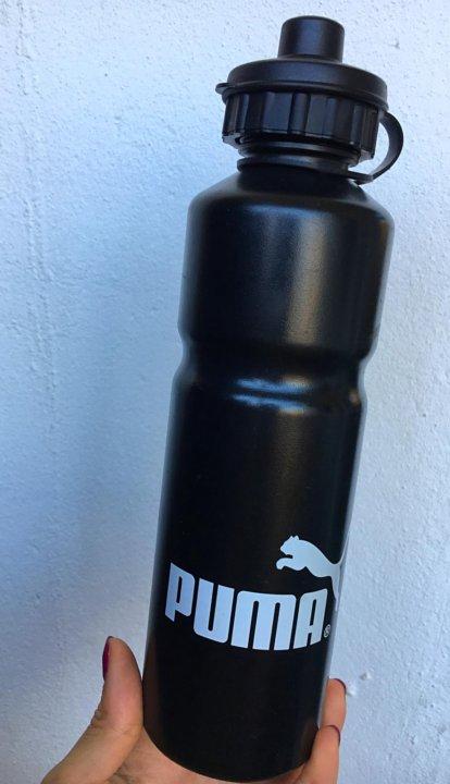 Спортивная бутылка пума для воды барнаул вакуумный упаковщик купить