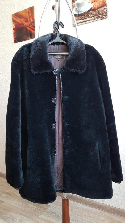 Полушубок мужской – купить в Красноярске, цена 5 000 руб., дата ... bdfb3183beb