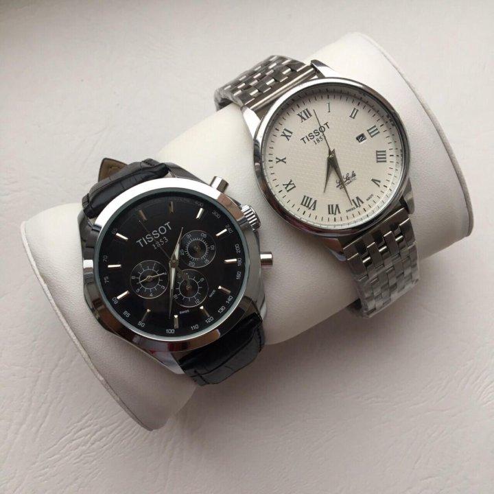 Калибр: ronda  часы tissot – объявление о продаже в тюмени.