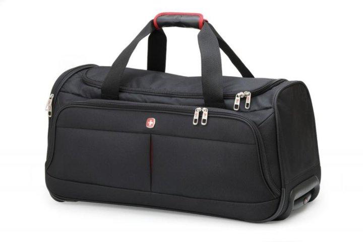 021706827ddd Дорожная сумка на колесах WENGER – купить в Санкт-Петербурге, цена 3 ...