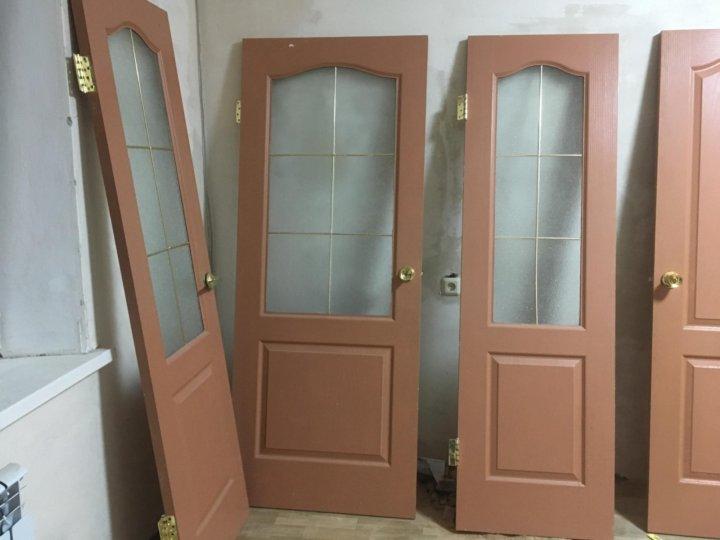 Монтаж дверного блока цена