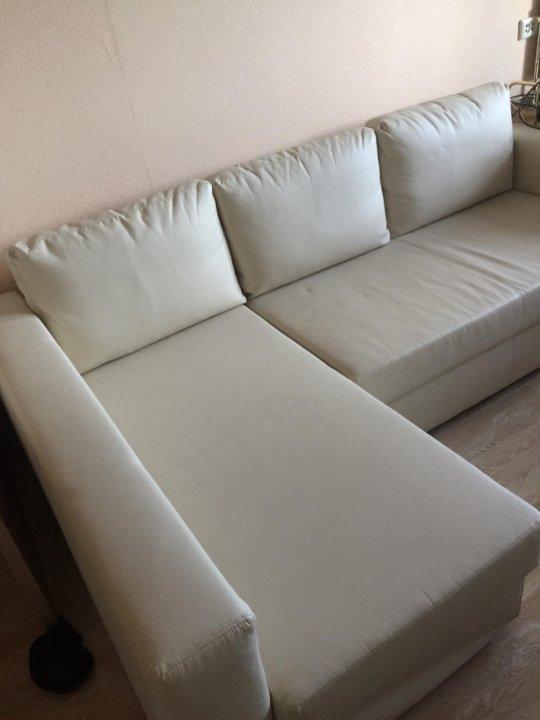 диван икеа не дорого купить в санкт петербурге цена 8 000 руб