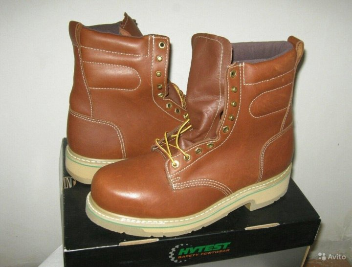 d38698b4 Зимние ботинки WOLVERINE Hy-Test, Доминикана – купить в Москве, цена ...