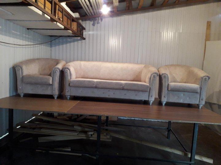 мягкая мебель от производителя купить в ставрополе цена 55 000