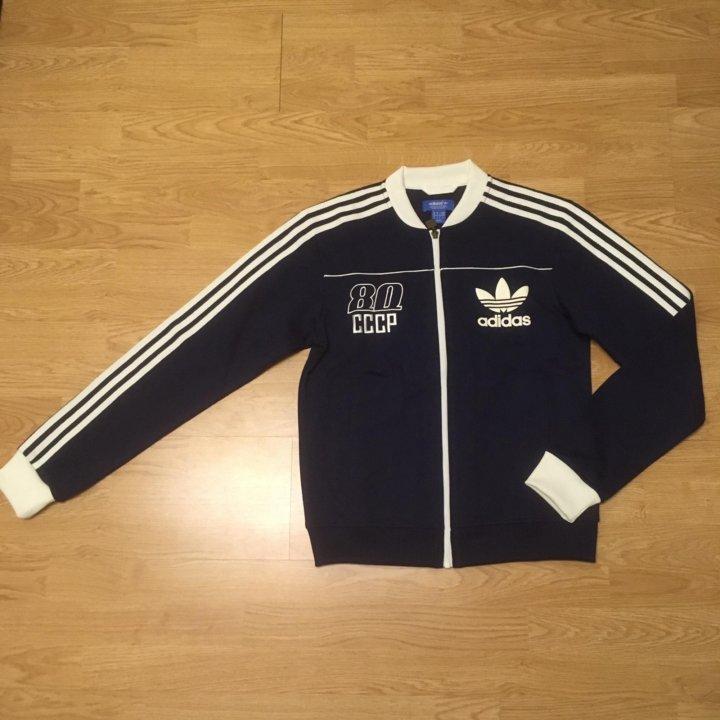 67b95a52 Костюм спортивный Adidas Originals СССР '80 – купить в Москве, цена ...