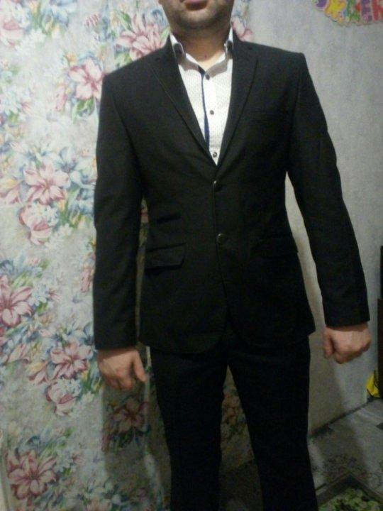 Костюм мужской+ подарок. – купить в Красноярске, цена 3 000 руб ... 8ffc4e55c98