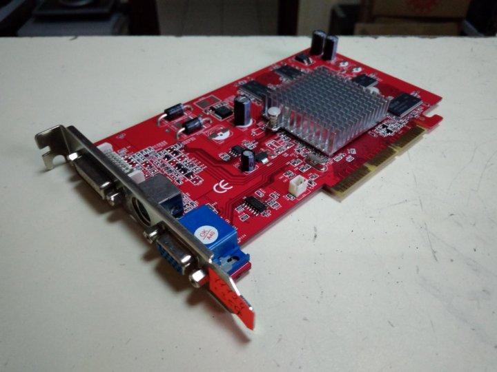 DIAMOND S85 128MB DDR RADEON 9250 AGP DRIVER