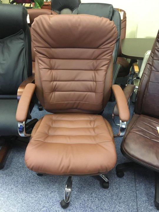 офисное кресло от производителя купить в томске цена 13 926 руб