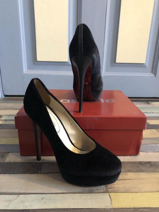 Туфли Mascotte – купить в Уфе, цена 1 500 руб., истекает завтра в 15 ... 3d21f16c613
