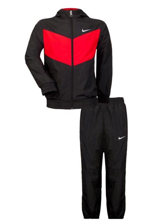 4c8f7693 Спортивный костюм nike. Фото 1. Рязань. ...