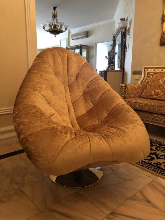 кресло листочек удобное стильное купить в москве цена 18