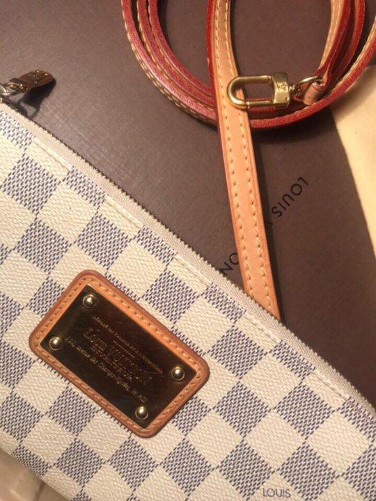 68bdaae22952 Сумка Louis Vuitton. Оригинал – купить в Москве, цена 22 900 руб ...