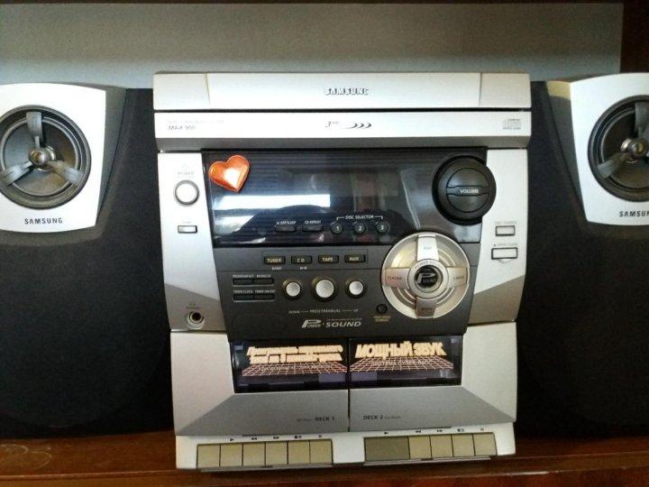 02507bfab248 Продаю б у музыкальный центр – купить в Ростове-на-Дону, цена 2 500 ...