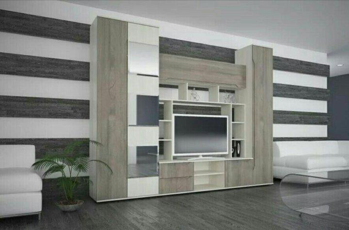 новая горка стенка гостиная купить в новосибирске цена 18 450
