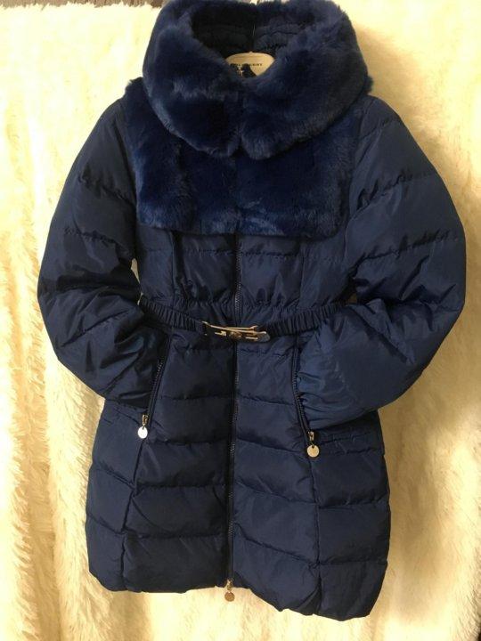 2e7e9748609 Пальто пуховое для девочки – купить в Реутове