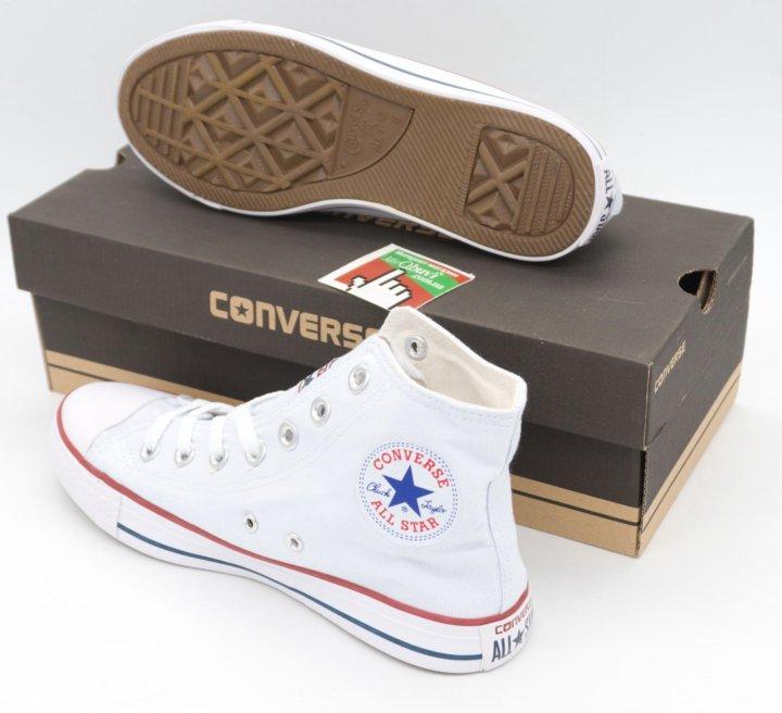 cce42cd21 Кеды Converse All Star - Конверс. Размер 43-44 – купить в Санкт ...