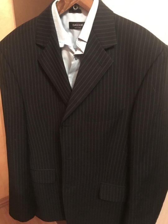 4e2925784c72 Мужской костюм – купить в Екатеринбурге, цена 1 500 руб., дата ...