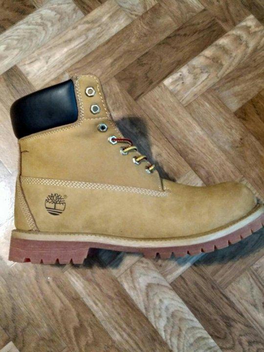 300d78c62 Timberland обувь – купить в Москве, цена 2 600 руб., продано 12 ...