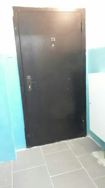 требуется входная дверь сейф от застройщика фото основываться