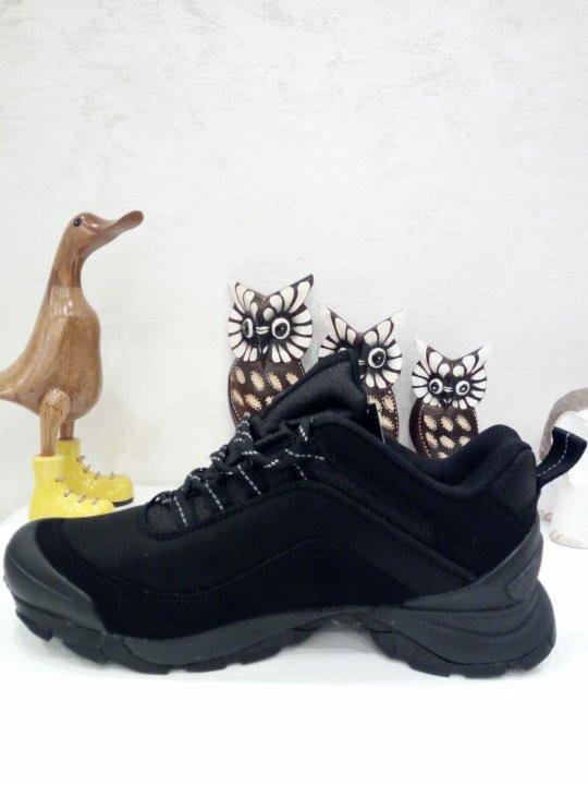 581e0c27 Зимние термо кроссовки adidas – купить в Москве, цена 3 200 руб ...