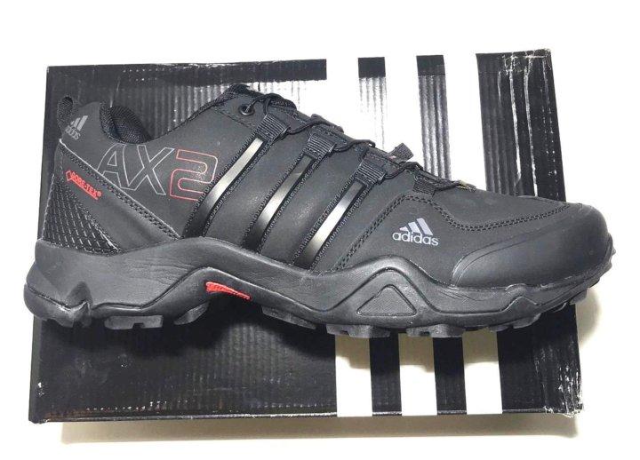 aac94dd4 Кроссовки Adidas зимние с мехом – купить в Москве, цена 4 750 руб ...