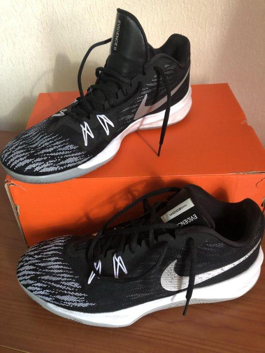 3c789569f5ac Баскетбольные кроссовки Nike – купить в Москве, цена 3 400 руб ...