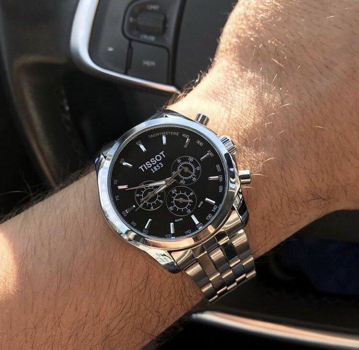 Часы мужские тиссот купить в спб алиэкспресс часы наручные мужские механические