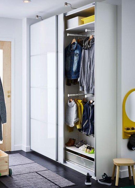р-он шкаф гардероб в прихожей фото плюс том