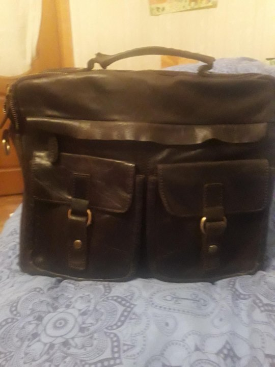9a9140ed36b4 сумка портфель Redmond купить в москве цена 900 руб дата