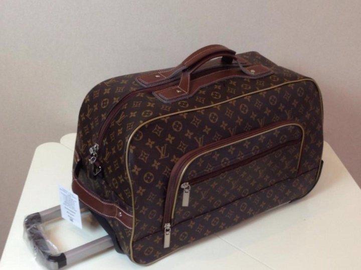 Чемодан - сумка с колёсами ручная кладь – купить в Москве, цена 2 ... adba3ec4115