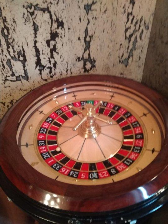 игровая рулетка казино купить