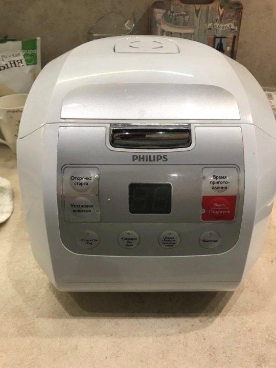 мультиварка Philips Hd303300 купить в реутове цена 1 500 руб