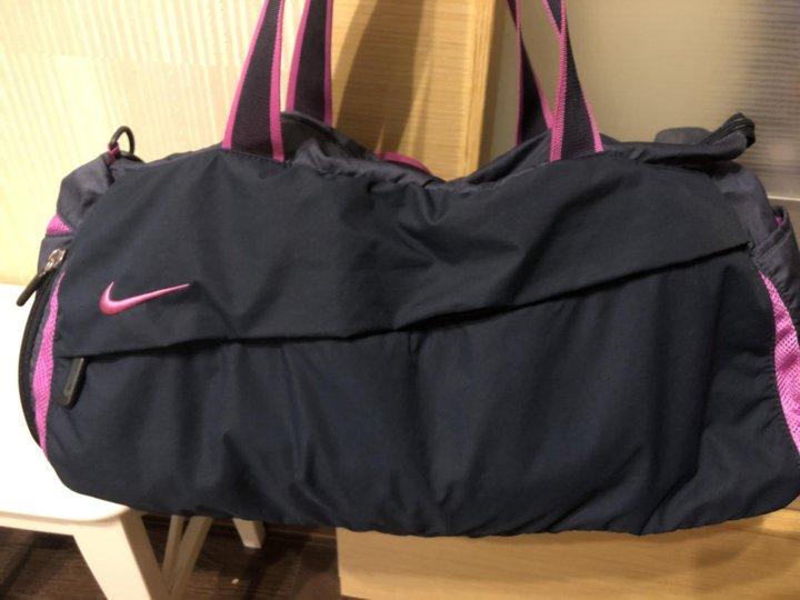 ec67be54 СУмка спортивная Nike женская новая оригинал – купить в Люберцах ...
