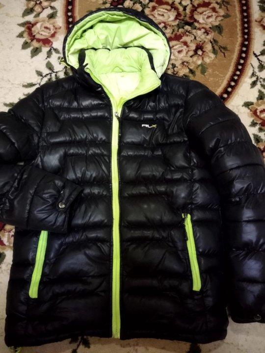 1a56acdc9bf Мужская куртка – купить в Ижевске