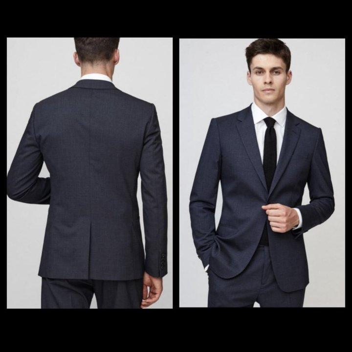 9f5658b53c46 Новый мужской костюм btc – купить в Санкт-Петербурге, цена 8 000 руб ...