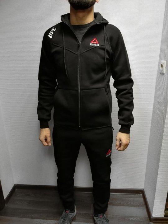 057a7a71 Костюм Reebok UFC – купить в Москве, цена 3 790 руб., дата ...