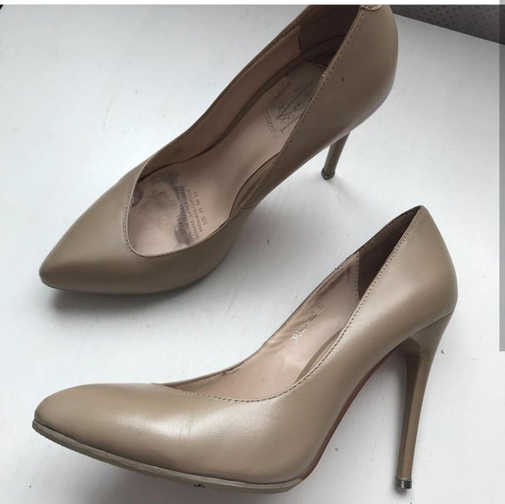 Туфли женские лодочки – купить в Уфе, цена 500 руб., дата размещения ... e3377258b64
