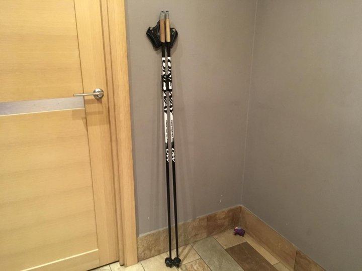 One Way лыжные палки – купить в Москве, цена 1 300 руб., дата ... 3b81d140948
