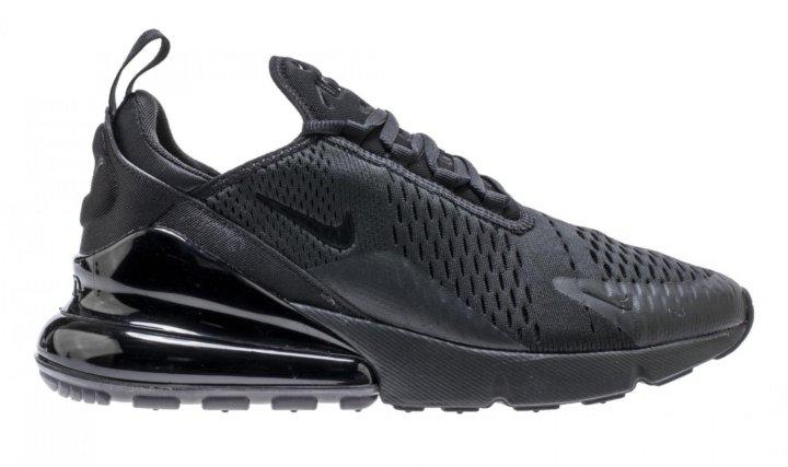 Nike air max 270 кроссовки найк – купить в Москве, цена 3 600 руб ... 5b885dba5ee