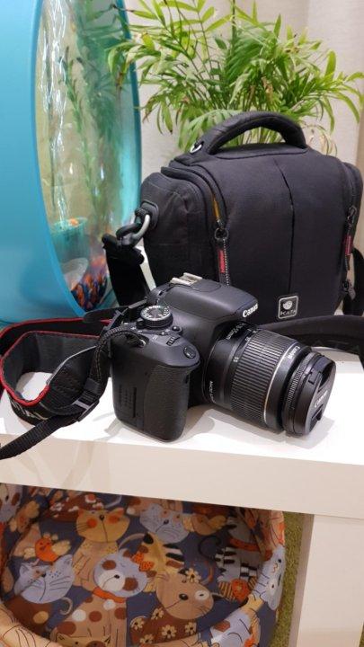 Фотоаппарат Canon ds126311 – купить в Москве, цена 12 000