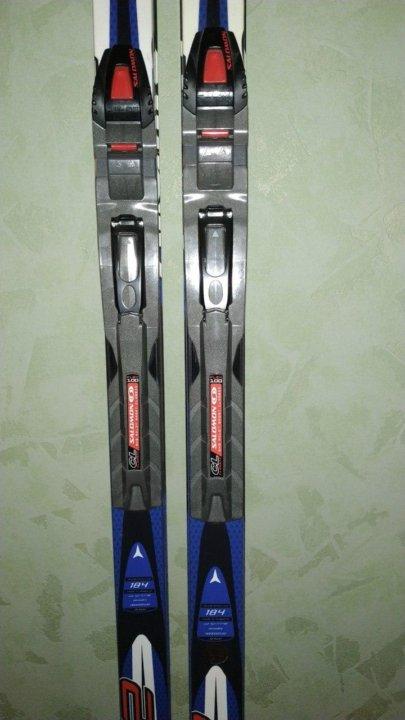 60a3a1d1d466 Беговые лыжи – купить в Москве, цена 6 500 руб., дата размещения ...