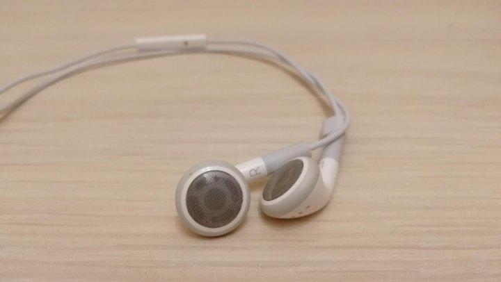 Москва. Наушники apple earpods (3.5 мм) 55dfda37d613d