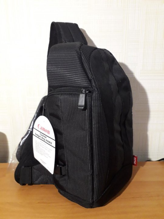 70f19620d7a7 Сумка для фотоаппарата Canon.Custom Gadget Bag 300 – купить в Москве ...