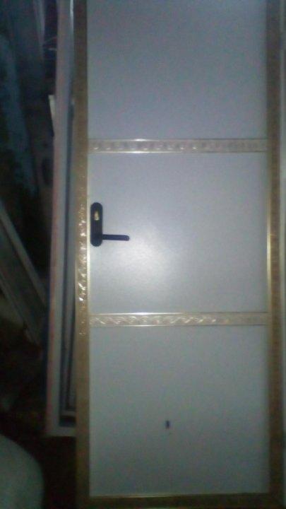 Продать огнеупорный стальную дверь