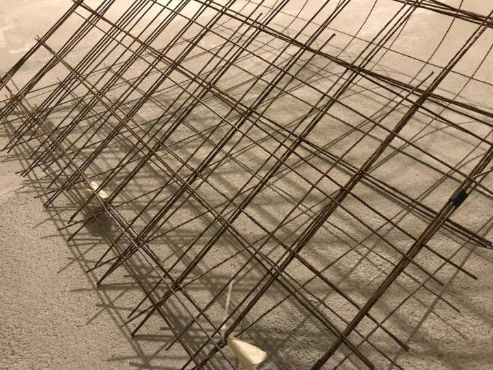сетка сварная для армирования бетона