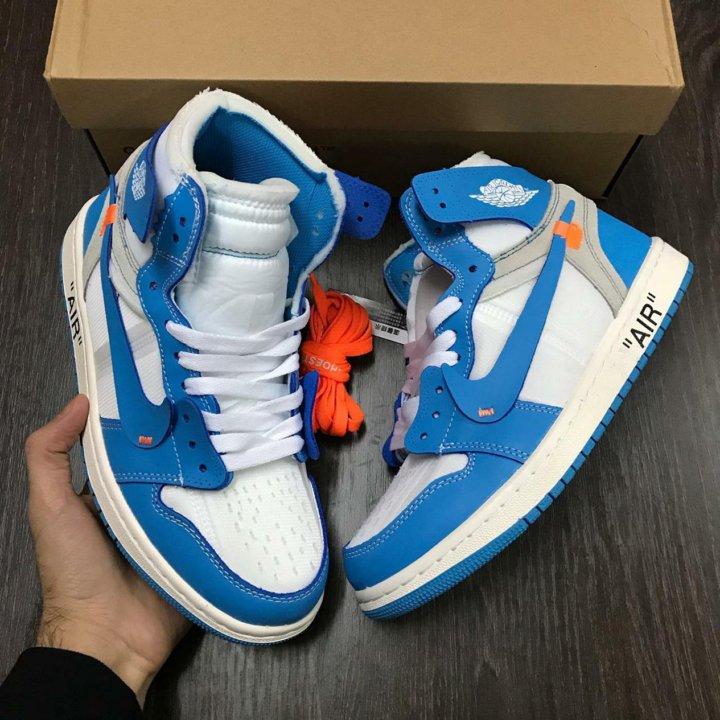 Nike Air Jordan 1 Retro x Off White – купить в Санкт-Петербурге ... 71ce13d4675